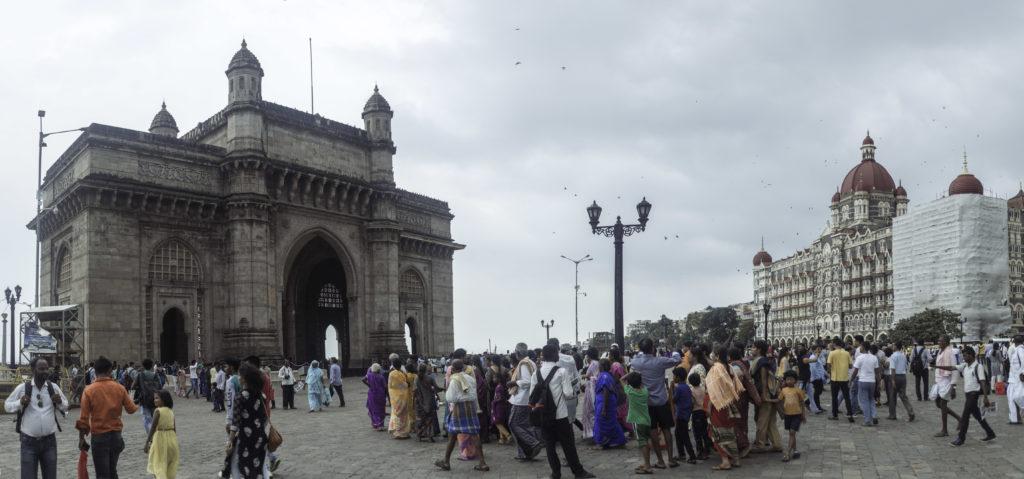 India Gateway a Taj Mahal Hotel