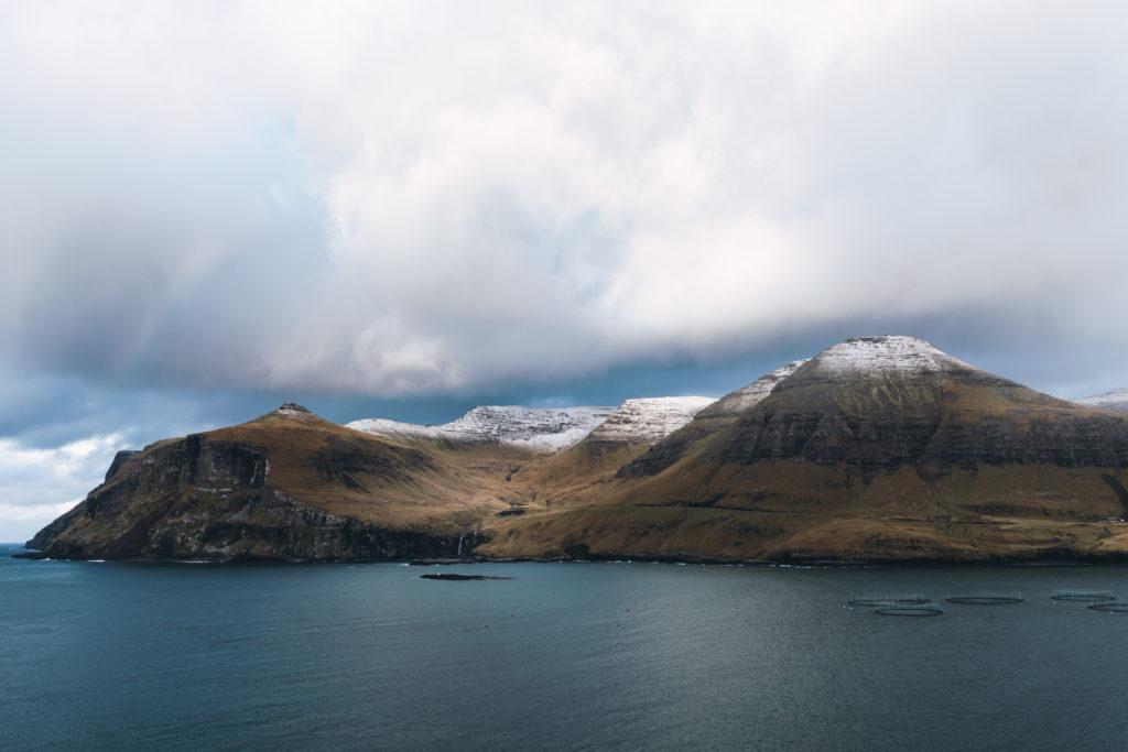 Faerské ostrovy - nedotknutá krajina ostrovov