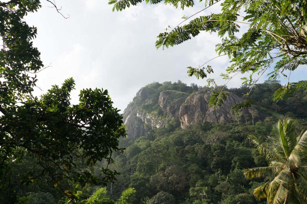 Srí Lanka prezývaná Cejlón