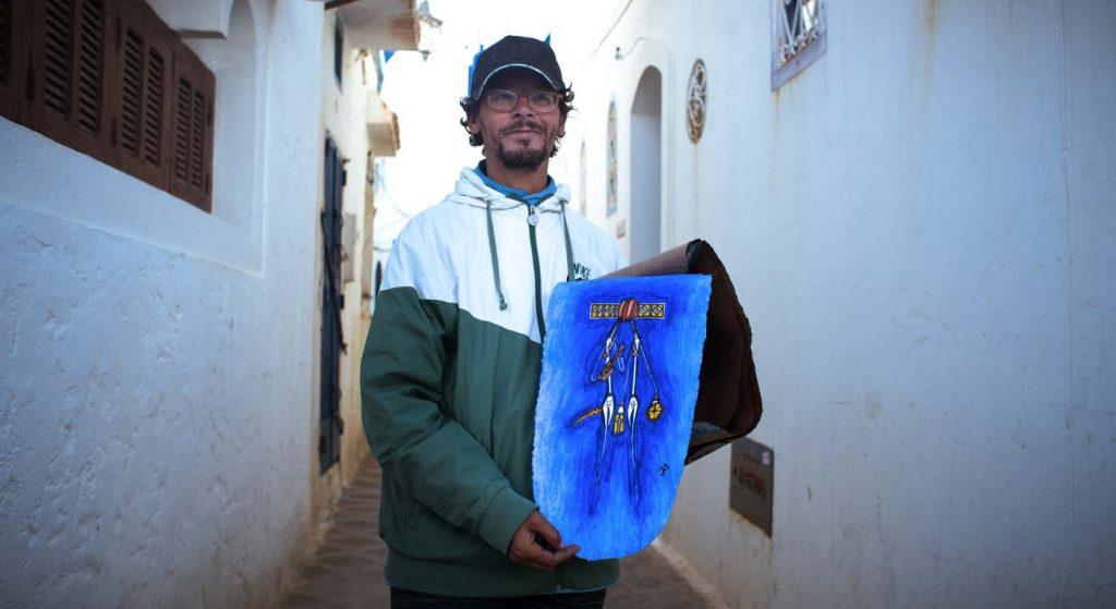Essaouira - mesto umelcov