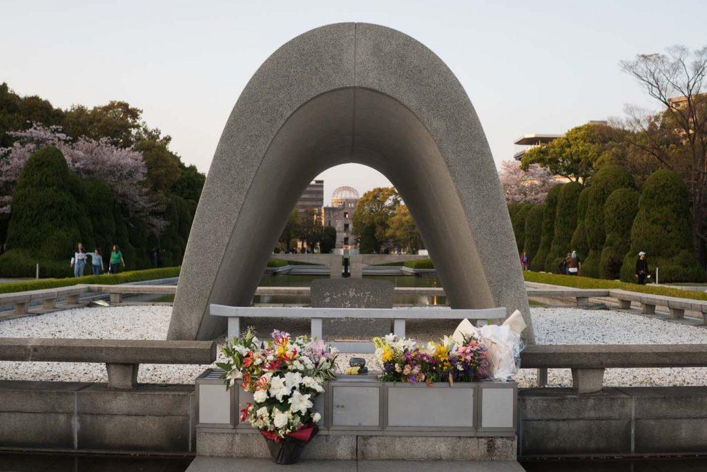 Hirošimský pamätník mieru