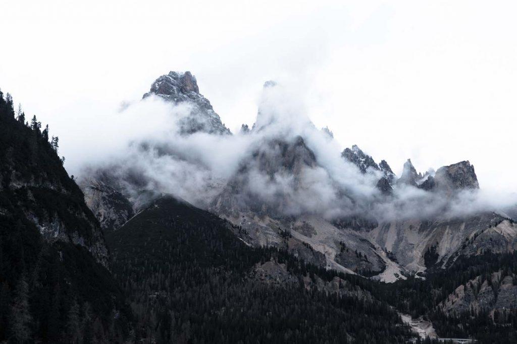 Mt. Crystalo