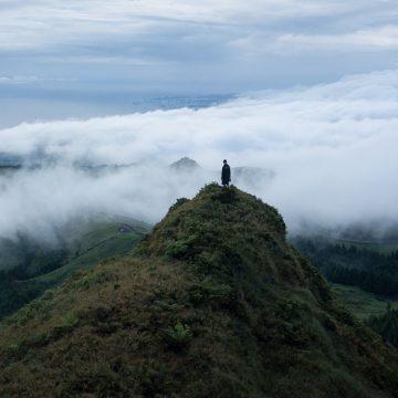 Malý Nový Zéland na Azorských ostrovoch