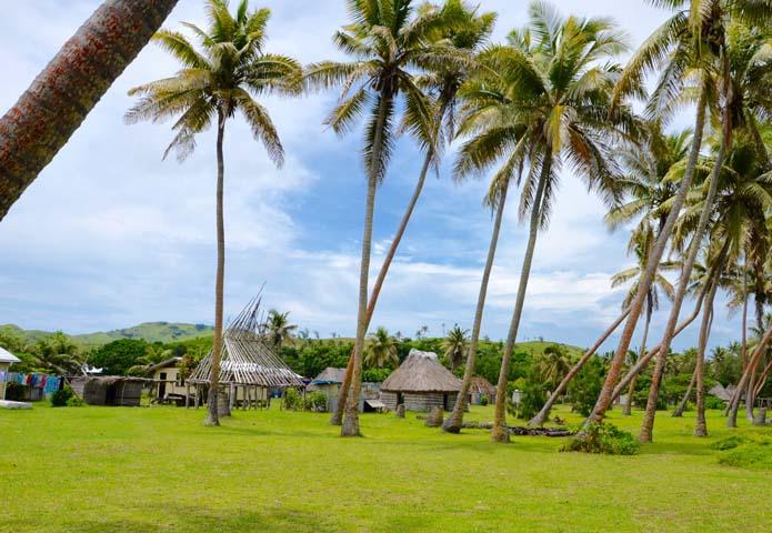 Dedinka Naisisili na Fidži