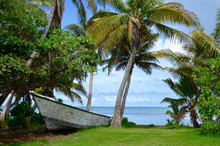 Naisisili na Fidži