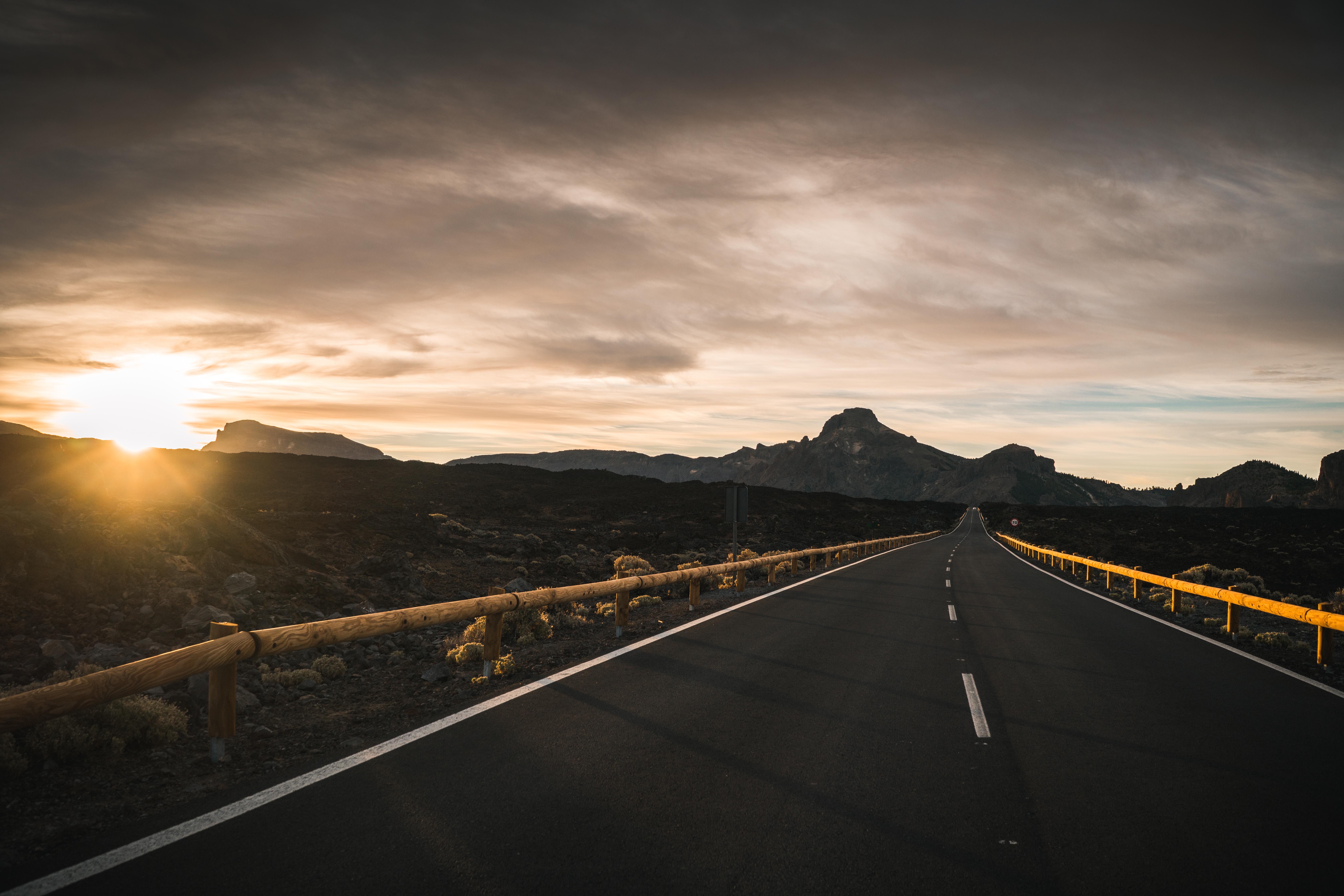 Národný park Teide