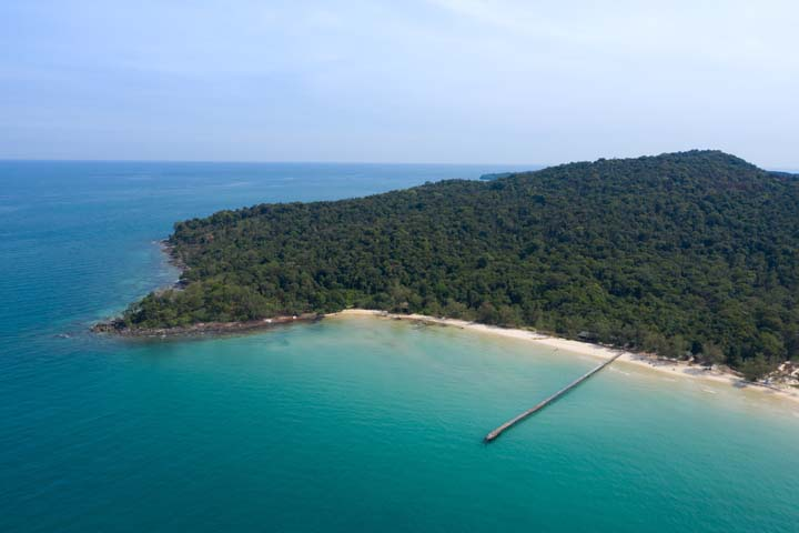 Ostrov Koh Rong