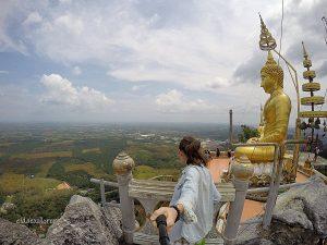 Thajsko, výlet plný zážitkov.