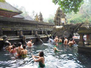Počet turistov na Bali vás niekedy môže prekvapiť.