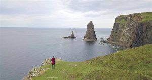 Škótsko: Macleod's Maidens