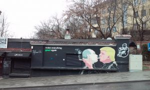 Litva: Okrem Užupisu aj v iných častiach Vilniusu môžete nájsť úžasné stret art