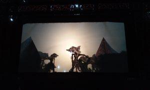 Yogyakarta je sídlom umelcov v Indonézii