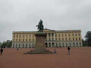 Oslo je plné zelene a preto získalo ocenenie Európske zelené hlavné mesto. Dokonca patrí aj medzi najzdravšie hlavné mestá pre život ale aj jedno z najdrahších.