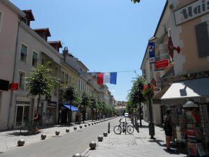 Gap je hlavné a najväčšie mesto v departmente Hautes-Alpes, cez ktoré dokonca pravidelne prechádza aj dráha Tour de France.
