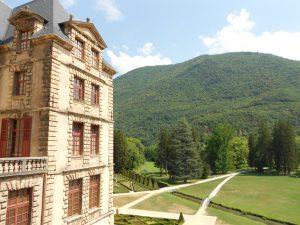 Francúzsko: múzeum v dedinke Vizille