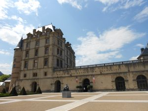 Grenoble: pamiatky počas cestovania
