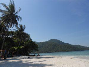 Bobby beach