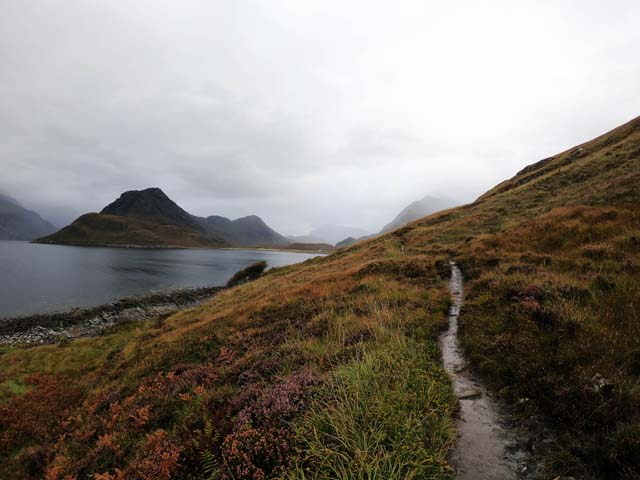 Škótsko: Isle of Skye ostrov plný turistiky a drahého alkoholu