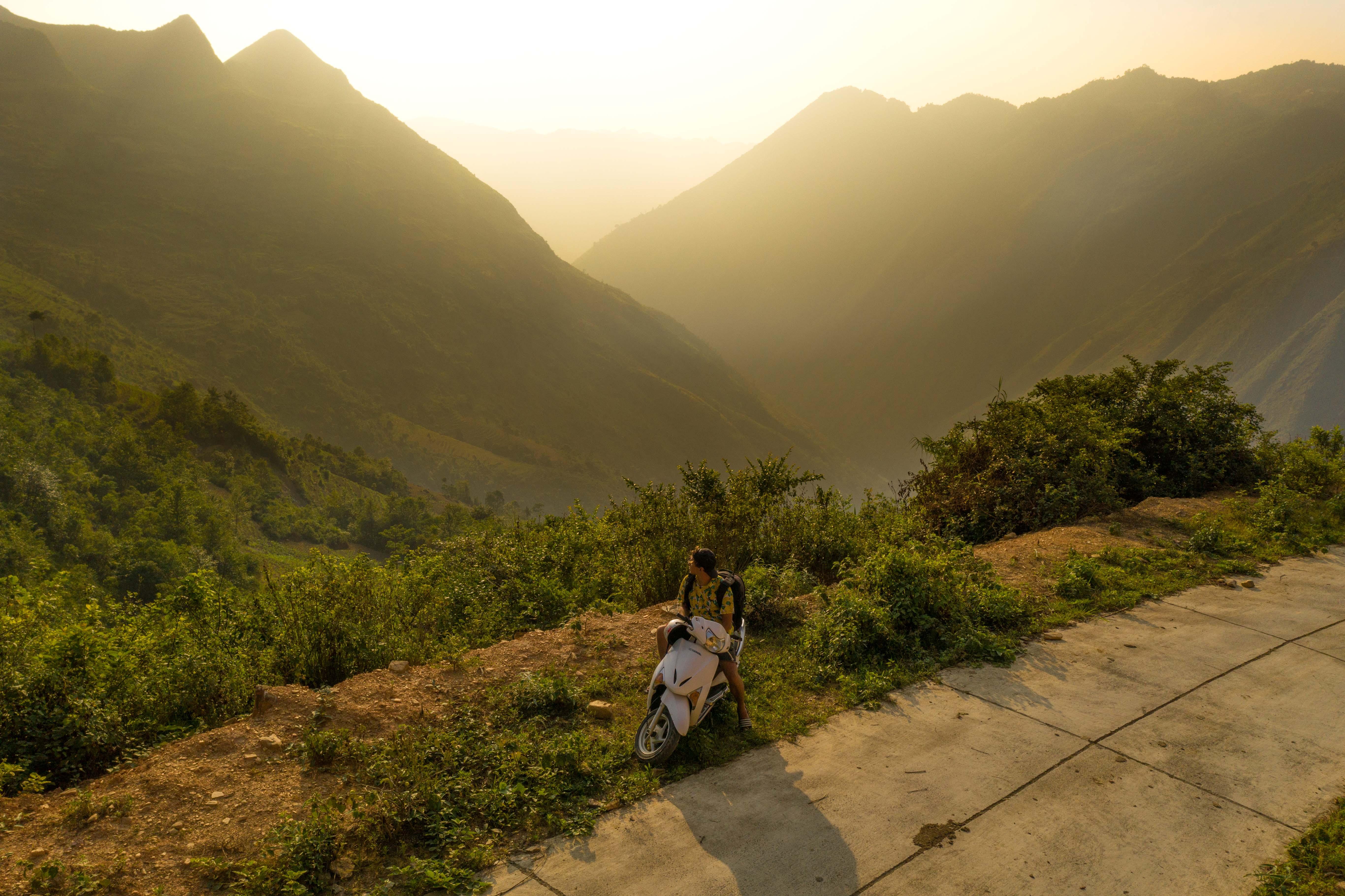 Najsevernejší bod Vietnamu