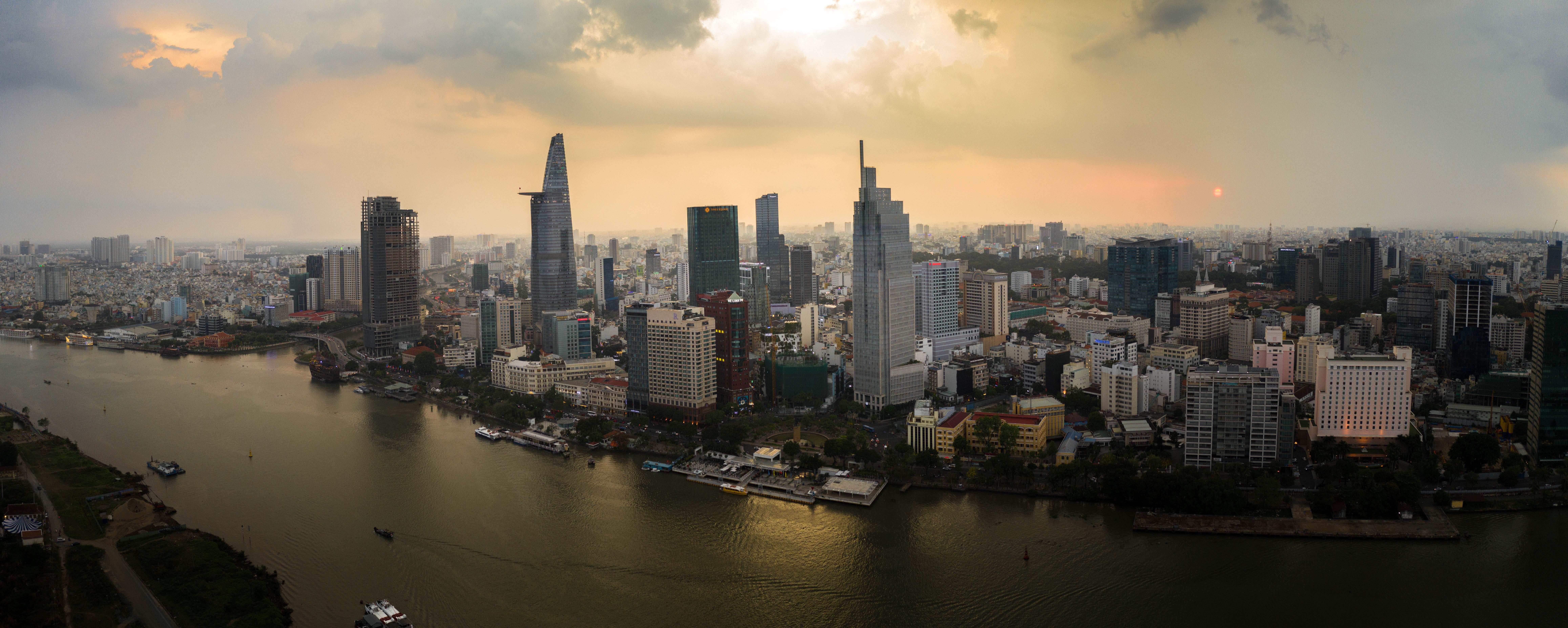 Mesto Ho Chi Minh