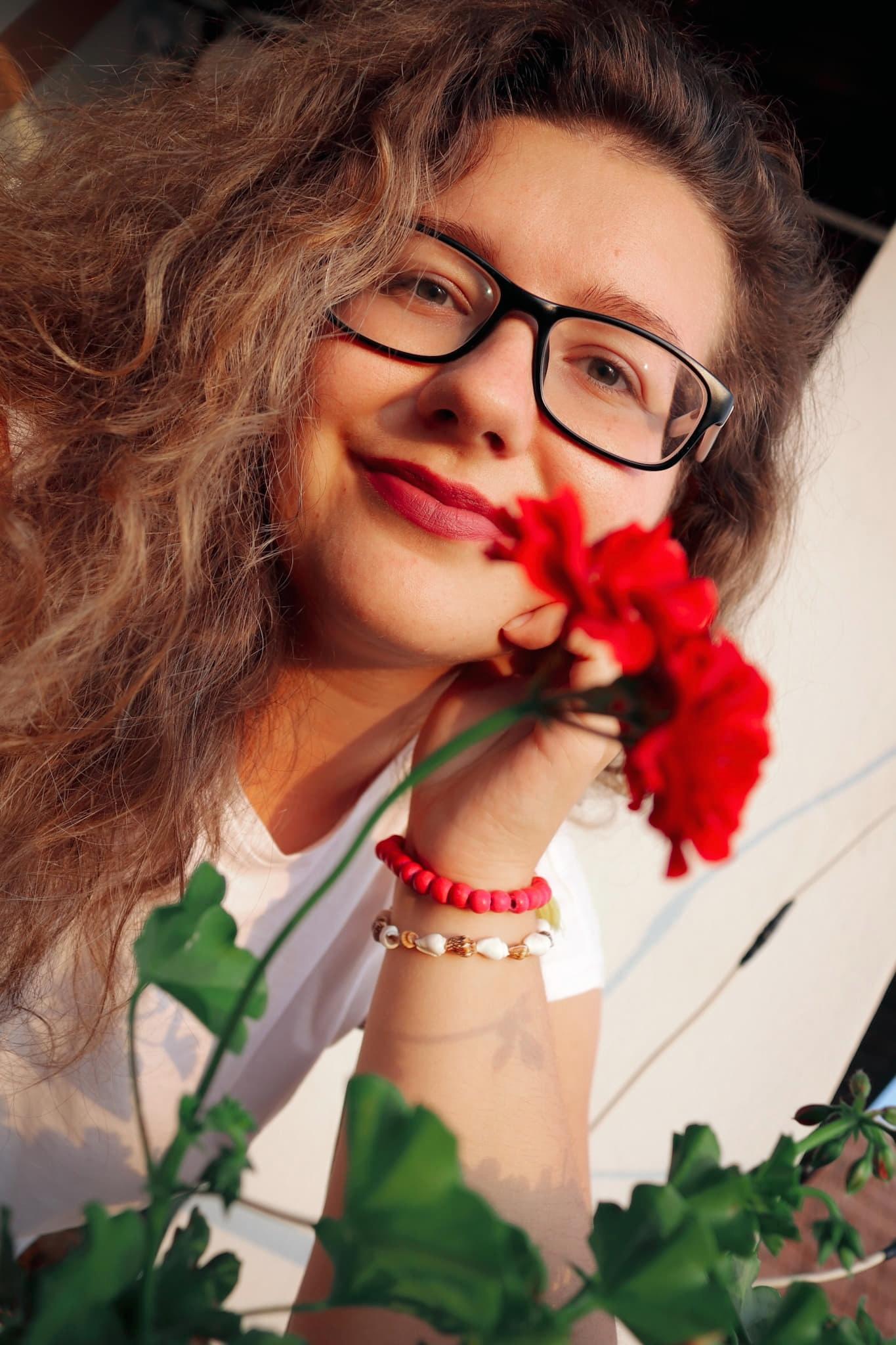 Monika Teknösová