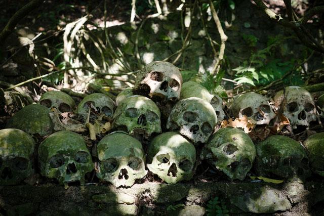 Bali - Najkontroverznejší cintorín na svete