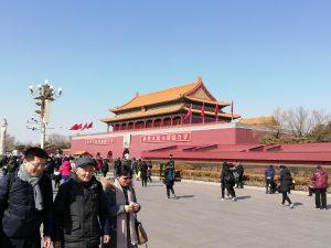 Po ceste na Filipíny môžete v Pekingu počas čakania na prestup navštíviť Zakázané mesto