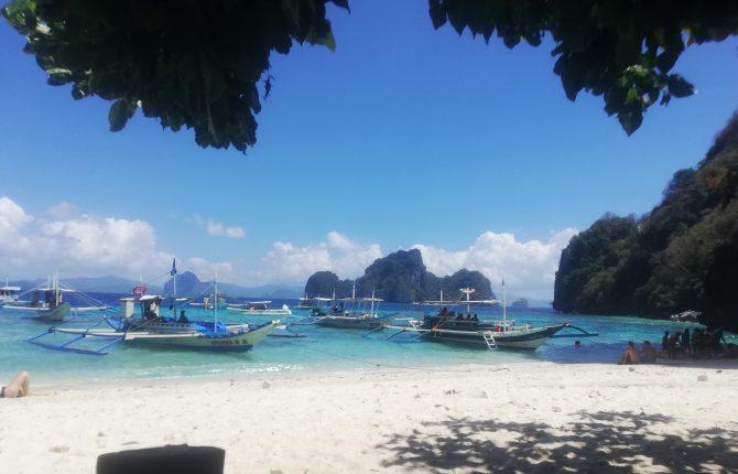 """Filipíny: """"Raj na Zemi"""" v podobe sedemtisích ostrovov"""