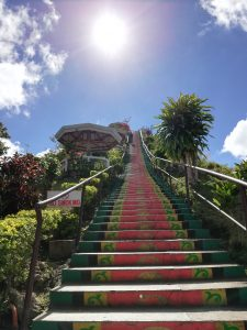 Filipíny a pamiatky, ktoré máte možnosť v nich nájsť