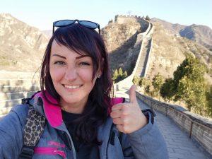 Npokon sme zdolali náročnú cestu na Veľký Čínsky múr