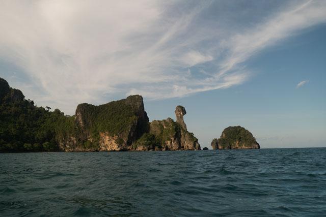 Ostrovy Chicken Island