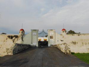 Puebla: Fuertes de Loreto y Guadalupe