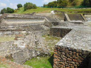 Mexiko: pyramída Tlachihualtepetl, ktorá je najväčšia pyramída na svete