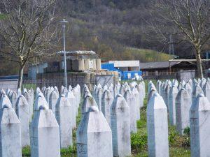 Bosna a Hercegovina: Srebrenica