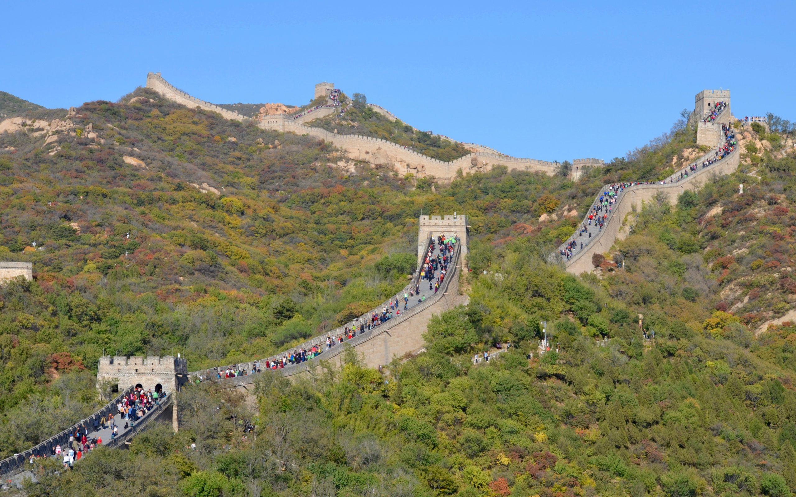 Veľký čínsky múr_1
