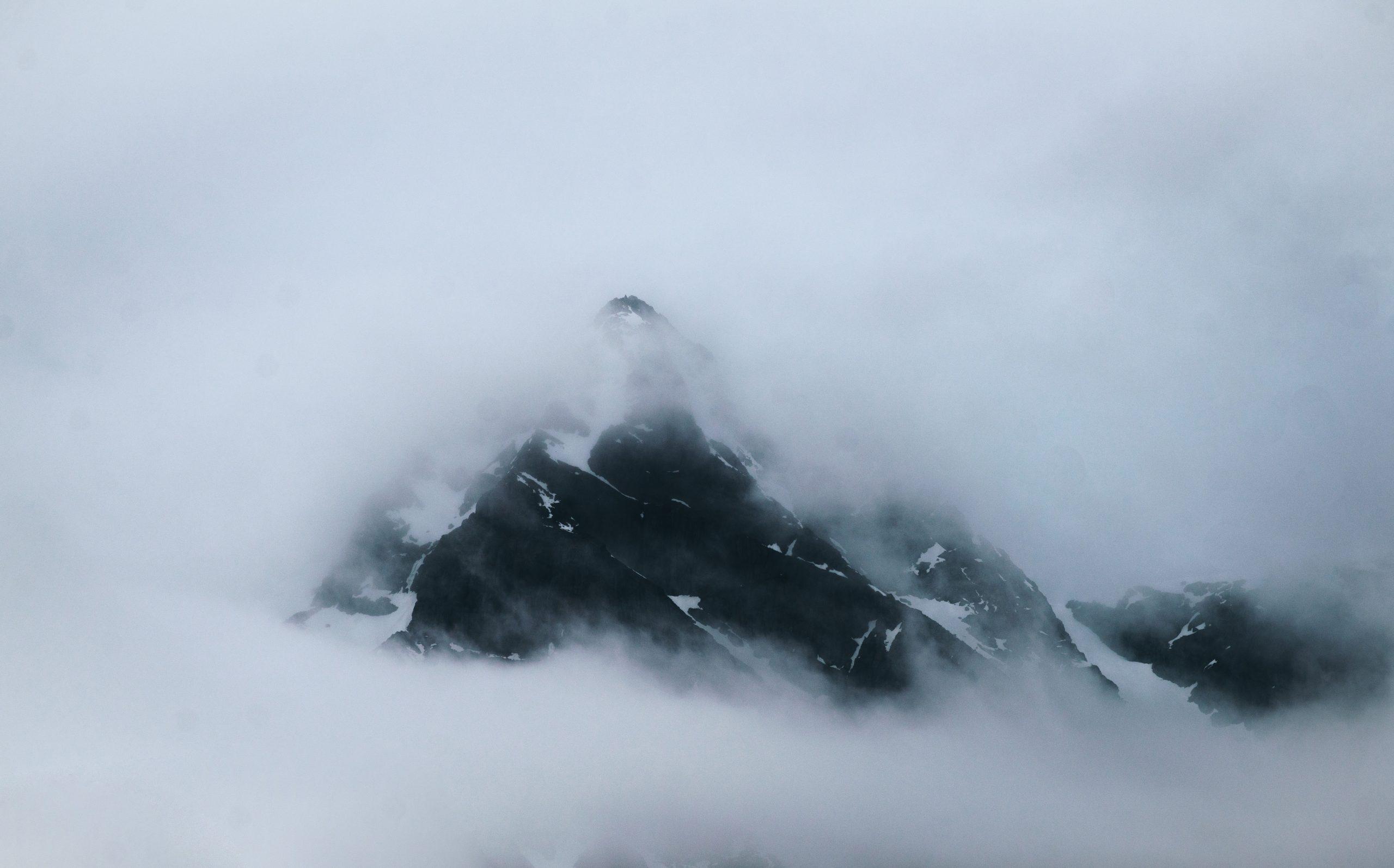 Lofoty a počasie v Nórsku