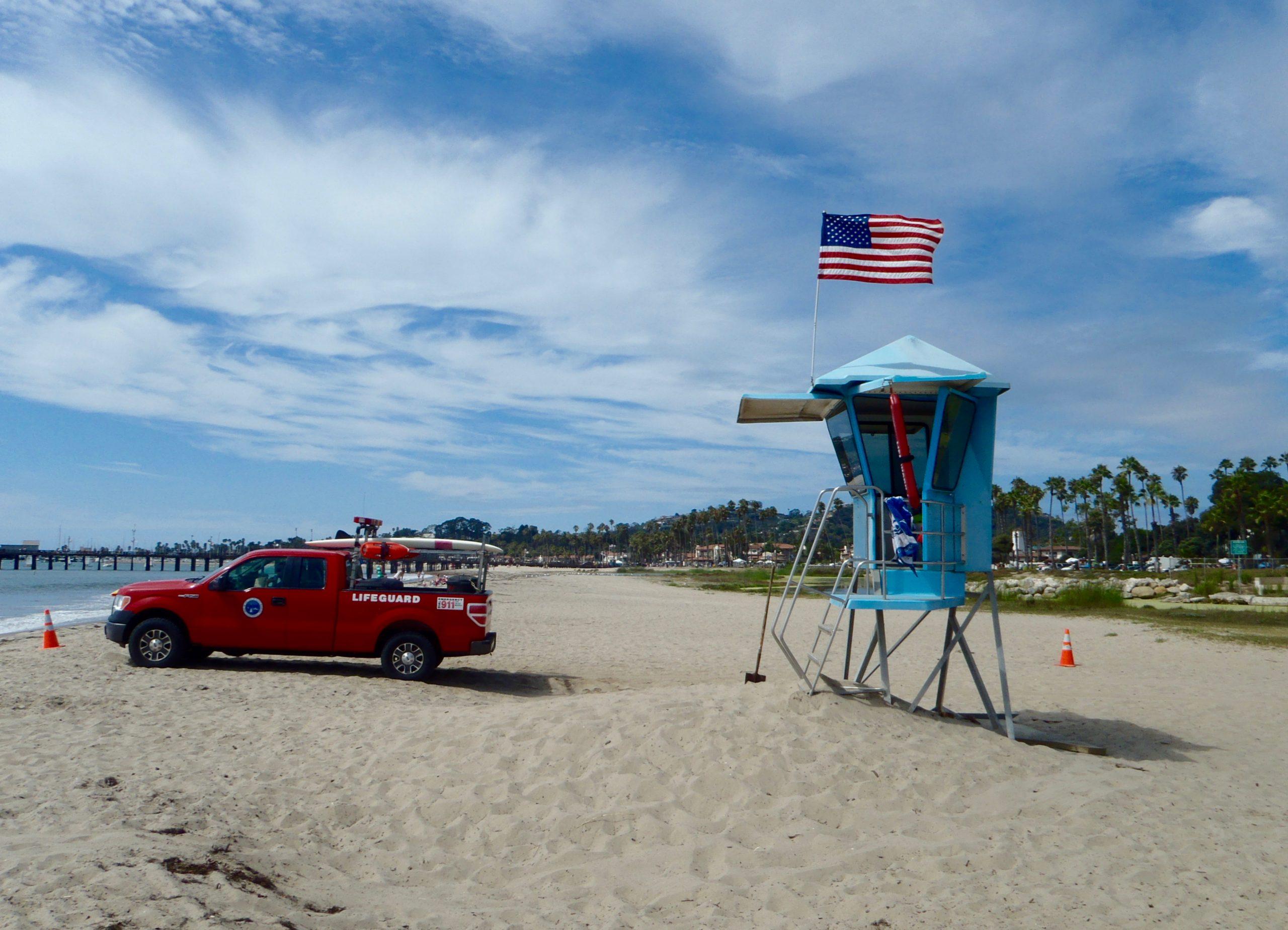 USA: Santa Barbara