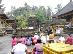 Bali, mestečko Ubud